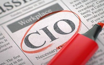 CIO tips for non-CIOS