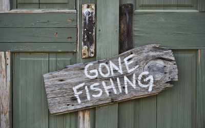 Hook, Line and Sinker – the GDPR saga